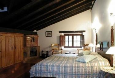 Posada La Punvieja - Los Tojos, Cantabria