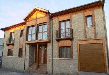 Casas EL Mirador del Villar - Cabezas Del Villar, Ávila