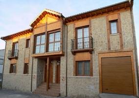 Casas EL Mirador del Villar