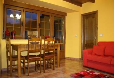 Apartamentos Veredas- La Madriguera - Santa Eulalia De Oscos, Asturias
