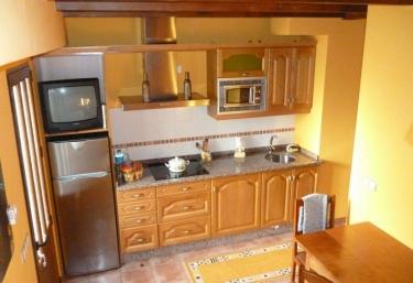 Apartamentos Veredas- Alpendre - Santa Eulalia De Oscos, Asturias
