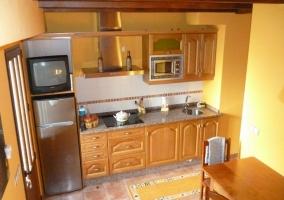 Apartamentos Veredas- Alpendre