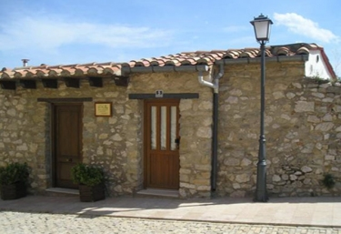 Casa Castell Torre Gargallo - Morella, Castellón