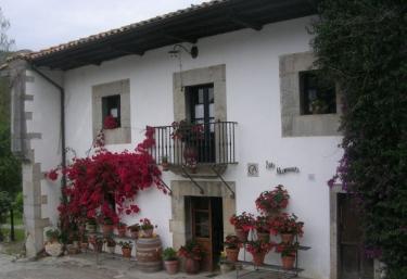 Las Moranas - Llanes, Asturias