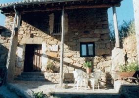 Casa Rural del Tío Vivillo