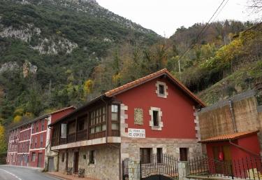 Posada El Cafetín - La Hermida, Cantabria