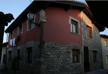 Casa L'Arrabal - Merodio, Asturias