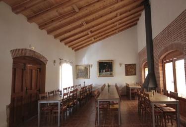 Centro rural granja escuela Fuente Alberche - San Martin De La Vega Alberche, Ávila