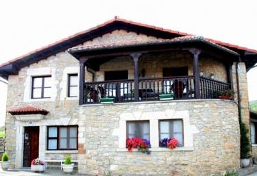 Apartamentos El Robledo 2 - Merodio, Asturias