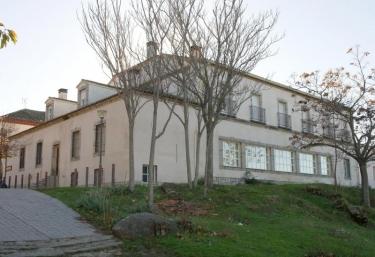 Casa de las Cruceras - Las Cruceras, Ávila