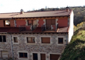 Casas Las Cervalizas