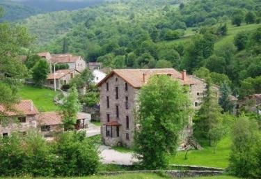 El Molino de Cicera - Cicera, Cantabria