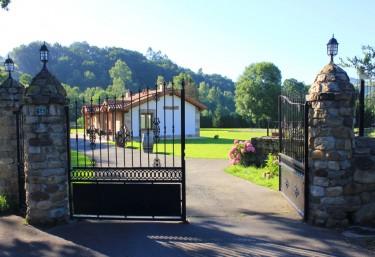El Puentuco - Villacarriedo, Cantabria