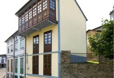 El Mirador de Taramundi - Taramundi, Asturias
