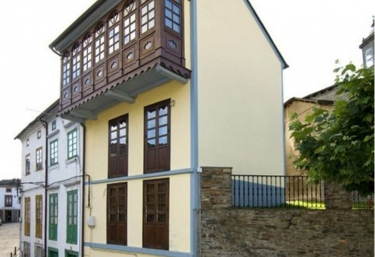 Apartamentos El Mirador de Taramundi - Taramundi, Asturias