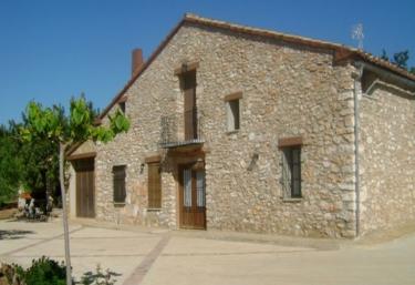 Casa Cal Roset - Les Useres/Useras, Castellón