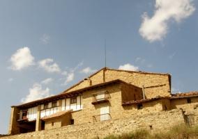 Casa Rural Mas del Portalet