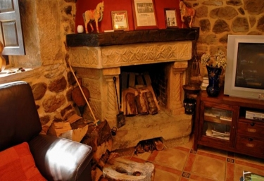 Ochohermanas - Arenas De Iguña, Cantabria