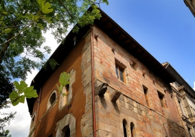 Casa Torre de Lariz