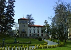 Palacio de Berriz