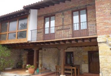 El Portón - Miengo, Cantabria