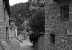 Casa Rural Font del Roser
