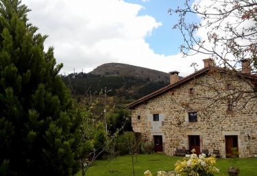 Casa Rural Sendero del Saja-Besaya - Molledo, Cantabria