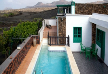 Casa Diama I - Yaiza, Lanzarote