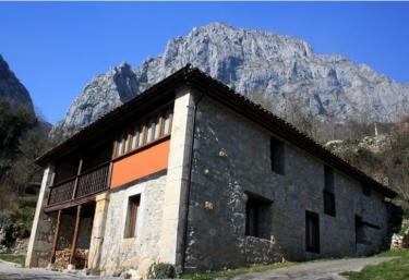 Hotel Llerau - Taranes, Asturias