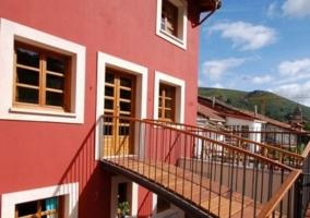 Apartamentos Monasterio