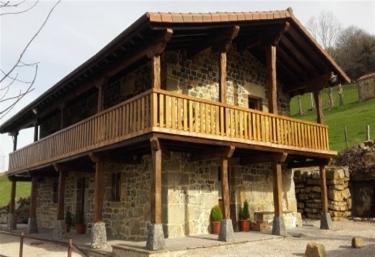 Casona La Mies - Selaya, Cantabria