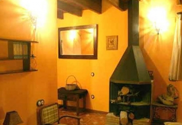 Apartamento Rural Más de Luis - Villahermosa Del Rio, Castellón