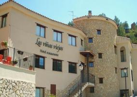 Hotel Las Viñas Viejas