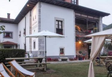 Albergue Casa de la Montaña - Avin, Asturias