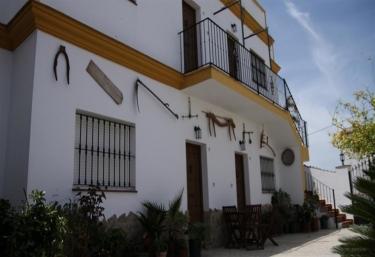 Casa rural El Limonero - Los Naveros, Cádiz