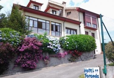 Foronda - Ribadesella, Asturias