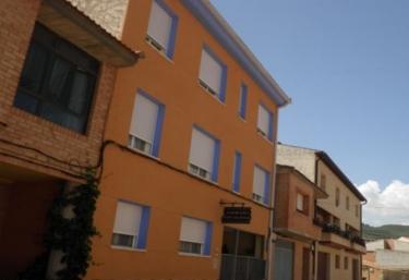 Casa Rural Hoces del Mesa - Jaraba, Zaragoza