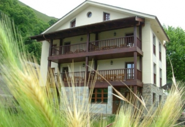 Núcleo Rural Tixileiro - San Antolin De Ibias, Asturias