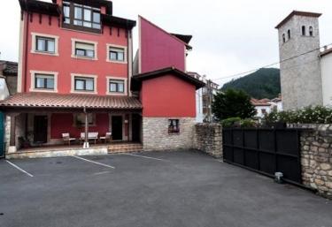 Apartamentos San Jorge - Nueva (Llanes), Asturias