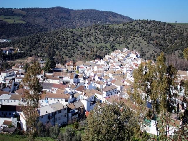 Casa paco casas rurales en el bosque c diz - Casas rurales en el bosque cadiz baratas ...