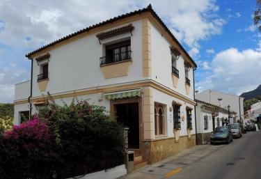 Casa Paco - El Bosque, Cádiz