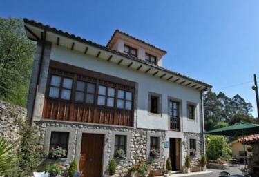 El Hogueru - Cuerres (Ribadesella), Asturias