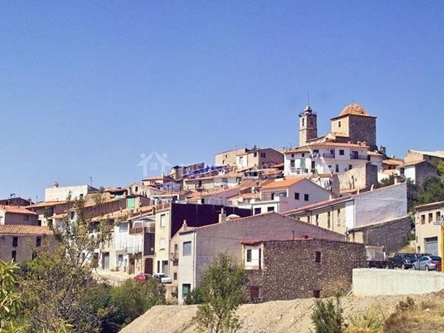 Casa rural la roureda en la pobla de benifass castell n for Casa rural 4 habitaciones