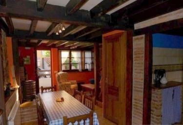 Casa rural Conde - Poo De Llanes, Asturias