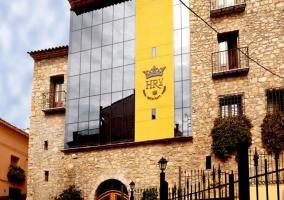 Hotel Restaurant Verdià