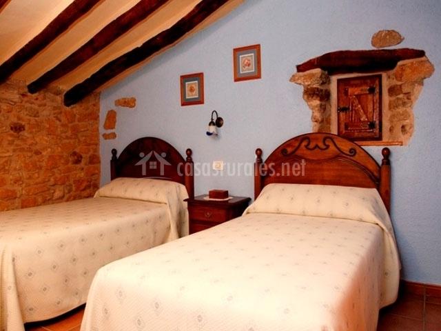 Casa rural mas sant de pau en alboc sser castell n for Registro bienes muebles castellon