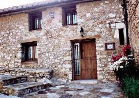 Casa Rural Mas Sant de Pau