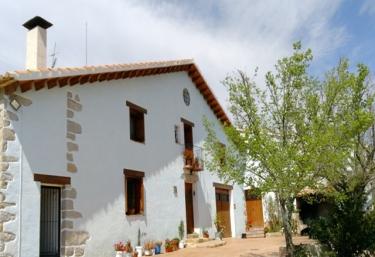 Casa Rural Mas de la Sémola - Albocásser, Castellón