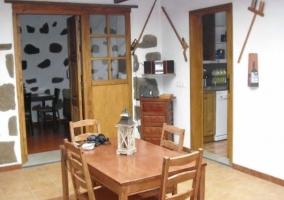 Casa Rural Vista Alegre