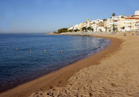 Playa del Maresme